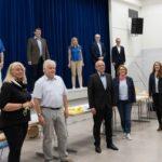 Kreisparteitag der Freien Demokraten wählte Leitungsgremium neu