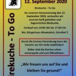 """Altwieslocher Stadtteilverein hat """"Birekuche TO-GO"""" …"""
