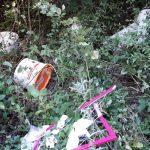 Sinsheim: Erneut Illegale Müllentsorgung … Stadt bittet um Mithilfe der Bevölkerung