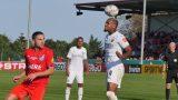 Der SV Sandhausen erreicht die 2. Runde im DFB-Pokal gegen den TSV Steinbach …