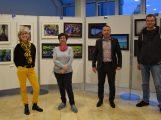 """Unter dem Motto """"Die Farbe Blau"""" –44. Jahresfotoausstellung des Fotoclubs Sinsheim"""