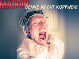 """Maddin Schneider kommt mit neuen Programm ins Palatin  """"Denke macht Koppweh"""""""