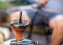 Shisha-Rauchen: eine gängige Freizeitaktivität