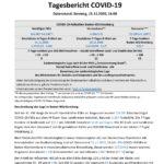 COVID-19 Tagesbericht (15.11.2020) des Landesgesundheitsamts Baden-Württemberg – (ausführlicher)