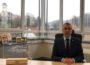 Digitale Neujahrsbotschaft des Sinsheimer Oberbürgermeisters Jörg Albrecht …