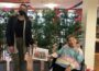 KG Blau Weiss Wiesloch verabschiedet sich aus der Kampagne 2020/2021 mit einem Wunsch …