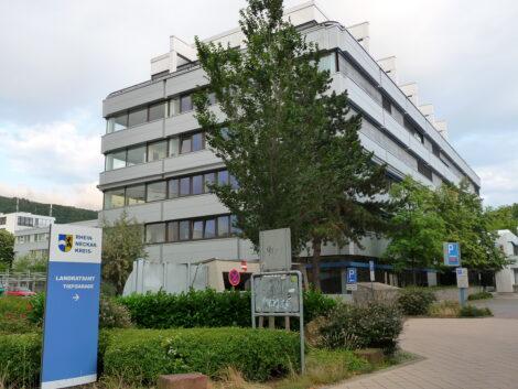 Allgemeiner Hinweis des Landratsamts Rhein-Neckar-Kreis zur Bundestagswahl …