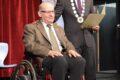 Hartmut Riehl für seine herausragenden Verdienste um die Heimat ausgezeichnet …