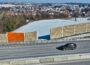 Reparatur der Lärmschutzwand bei Dielheim steht bevor – Jetzt wird die Lücke wieder geschlossen