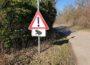 Vorsicht Krötenwanderung: Erneute Erinnerung des Landratsamts Rhein-Neckar-Kreis …