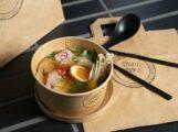 Überregionale Empfehlung – Am Rosenmontag anAschermittwoch denken – Restaurant TAWA YAMA mit mobiler Ramen-Kanone