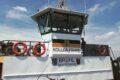 Die Kollerfähre: Eine Brücke über den Rheinstrom … eine historische Betrachtung