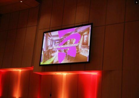 """Das Kulturwohnzimmer """"PALATIN"""" Wiesloch präsentiert 4. Poetry Slam …"""