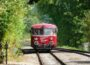 Ankündigung: Beginn der Fahrsaison auf der Krebsbachtalbahn 2021 …