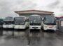 Leidiges Thema, dass sich hoffentlich bald ändert – Bustouristik in der Warteschleife