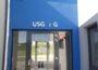 Vandalismus am Funktionsgebäude im Schwimmbadweg –Stadt Sinsheim setzt Belohnung aus
