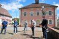 Spatenstich für die Glasfaser in Spechbach –BBV Rhein-Neckar und Finanzpartner investieren 1,5 Millionen EURO