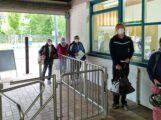 WieTalBad in Wiesloch hat sie vollzogen – die Schwimmbaderöffnung 2021