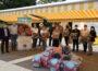 Spende zum Schulbeginn –Schulranzen-Aktion des Kiwanis-Clubs