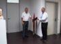 Ehrennadel 2021 des Arbeitskreises Heimatpflege – Hans-Ingo Appenzeller nachträglich geehrt.