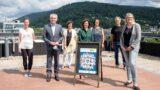 RadGuides Rhein-Neckar: frisch zertifiziert –Ehrenamtliche zeigen Natur und Kultur aus der Pedalperspektive