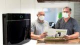 """Pluspunkte, die überzeugen:Der innovative Luftreiniger """"ProActiveAir"""" derAVR Energie GmbH im Praxistest"""