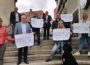 Eingesparte Portokosten kommen Vereinen zugute Netze BW übergibt Spendenschecks